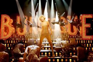 Burlesque Film 2010